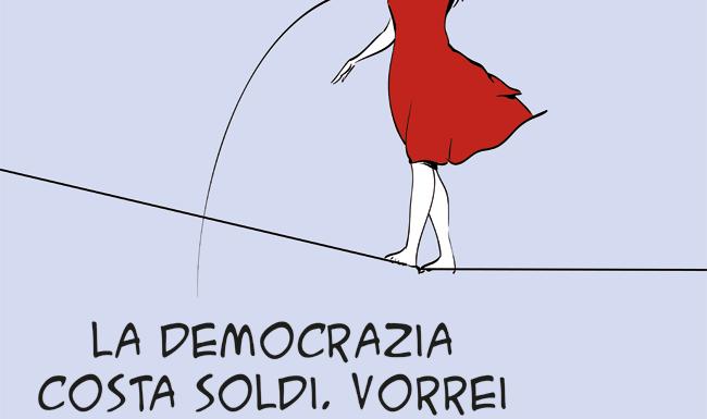 Democrazia e oligarchia