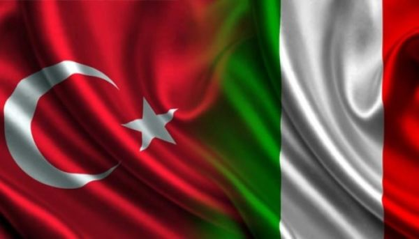 Ecco a voi le università italiane che collaborano con la Turchia di Erdogan