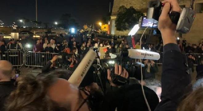 Emergenza Malta: giornalisti sequestrati da delinquenti