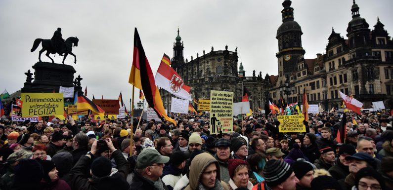 Germania: estrema destra sempre più violenta. Dopo Dresda, Chemnitz si prepara a dichiarare lo stato d'emergenza