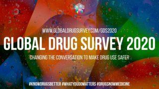 Global Drug Survey: anche in Italia la più grande indagine sull'uso di droghe