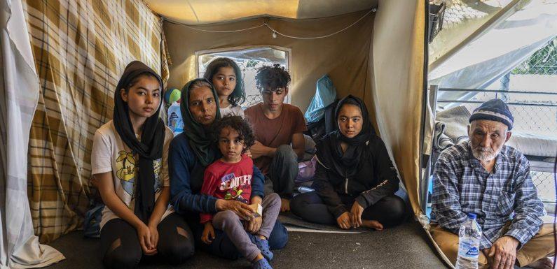 Grecia, MSF ai leader europei: «Basta con le punizioni collettive contro i richiedenti asilo»