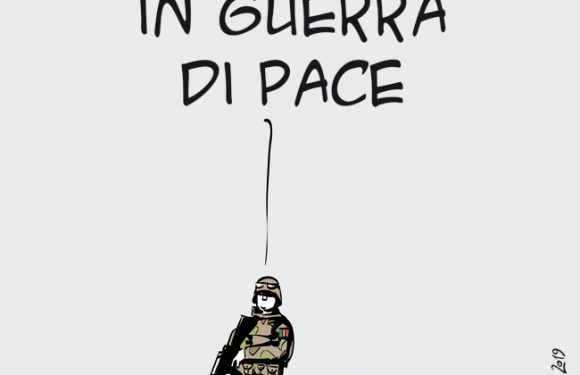 Guerre di pace