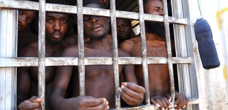 I centri di detenzione in Libia nella maxi inchiesta della Corte dell'Aja
