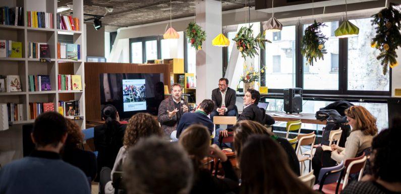 Il 30 novembre a Roma torna il CILD Fest, una giornata per i diritti umani