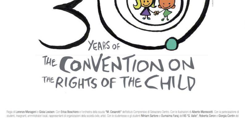 Il diritto di essere bambini e bambine!