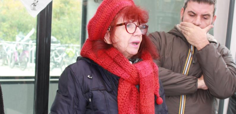 In carcere contro il Tav: la disobbedienza di Nicoletta Dosio