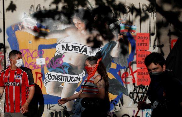 La violazione dei diritti umani in Cile