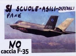 L'F-35 è una scelta per il Paese?