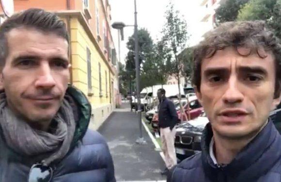 L'odio non nasce sui social: due esponenti di Fratelli d'Italia a caccia di case abitate da stranieri in diretta su Facebook