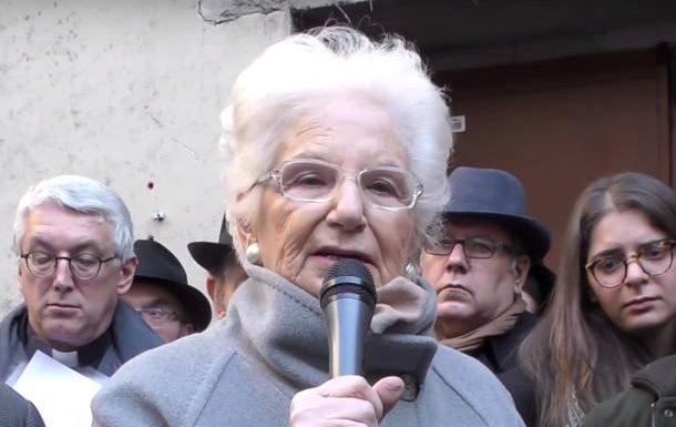 Oggi Milano si mobilita per Liliana Segre. L'adesione di Art. 21 che la sera ricorderà Piero Scaramucci