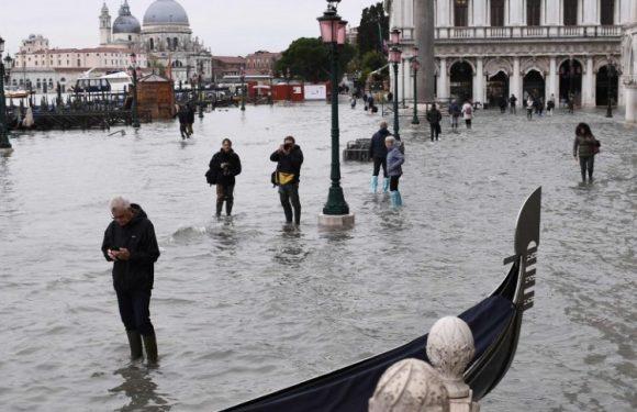 Salvare Venezia dall'immutabilità del Mose. L'appello al Governo delle realtà veneziane