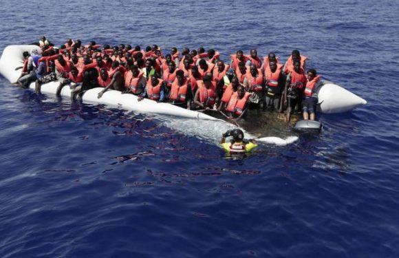 Salvini continua a diffondere disinformazione su migranti, partenze, sbarchi e morti in mare