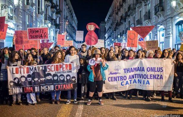 Scomparsi i soldi destinati al contrasto della violenza sulle donne