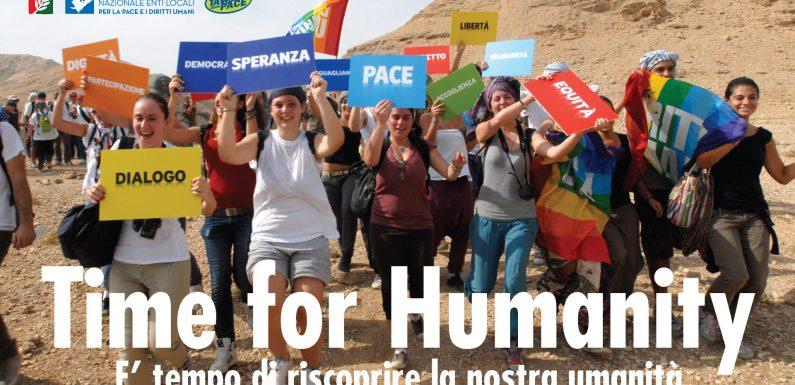 Auguri costruttori di pace!