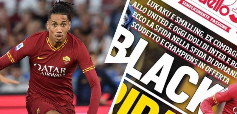 Calcio e razzismo: magari il problema fosse il Corriere dello Sport