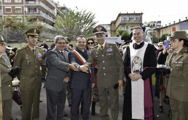 De Luca Pinocchiet e Lupetto Vittorio. E Messina si trasforma nella Santiago del golpe