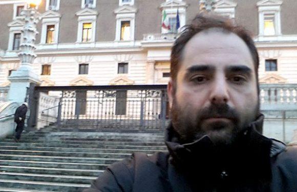 Dopo la puntata di Report revocata la scorta al testimone di giustizia Gennaro Ciliberto
