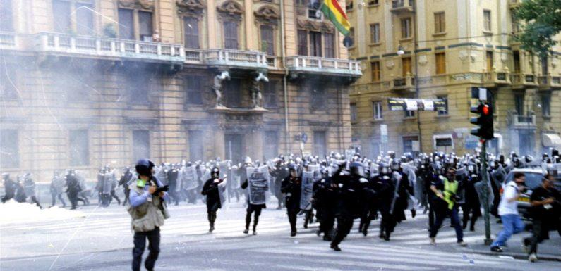 G8 di Genova: l'assoluzione della Corte dei conti non cancella le responsabilità della polizia e dello Stato