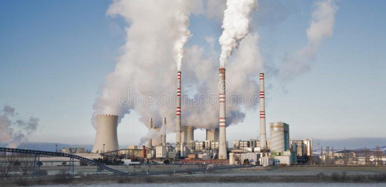 Gas serra, impegni insufficienti a rispettare accordi di Parigi