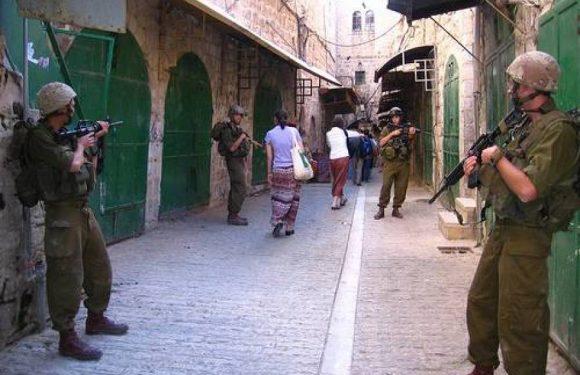Hebron, nuovo insediamento israeliano