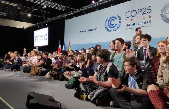 """Il clima che si respira a Madrid. Il racconto della """"conferenza delle ambizioni"""""""