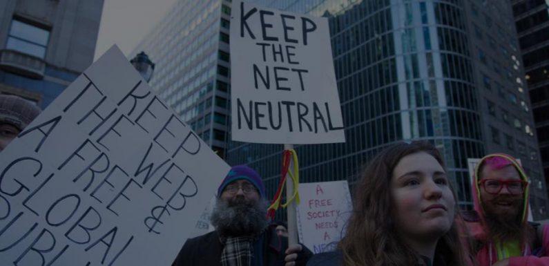 Internet libero per una società libera e democratica