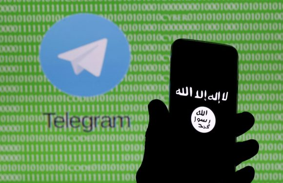 La guerra che l'ISIS sta perdendo online