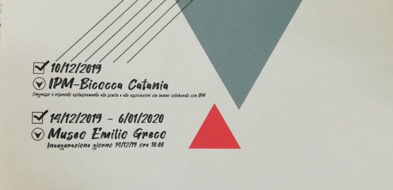"""La Mostra """"L'arte della cittadinanza"""" a Catania"""