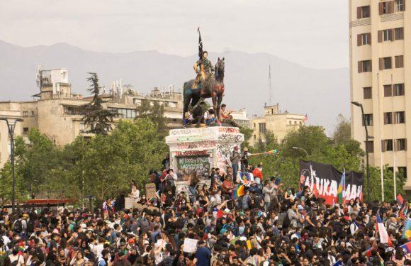 L'anno delle proteste e delle marce: il 2019 segna il ritorno in piazza