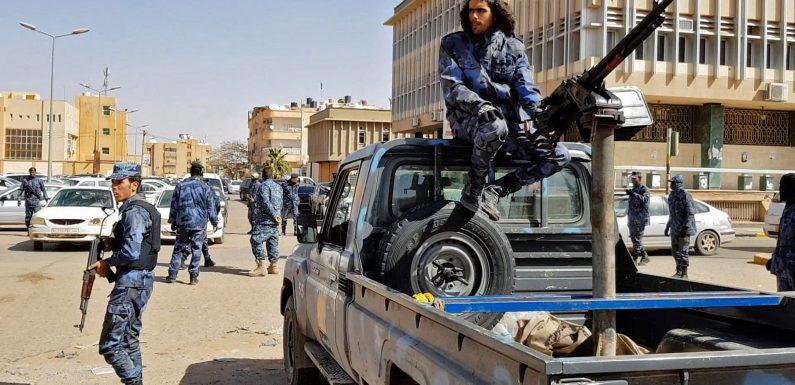 Libia, a Tripoli si rischia la guerra civile!