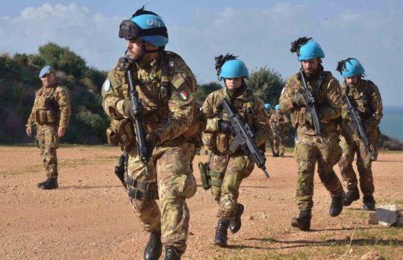 Mediocri affari di provincia sotto l'Egida della Missione militare ONU in Libano