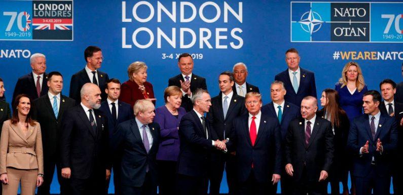 Nato, patto strategico o licenza commerciale di armi?