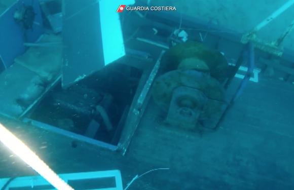 Naufragio Lampedusa: 18 corpi recuperati dalla Guardia Costiera