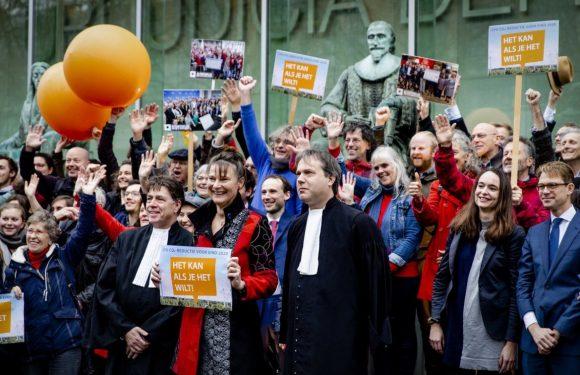 Olanda, sentenza storica sul clima: lo Stato, portato in tribunale dai cittadini, condannato a ridurre le emissioni inquinanti