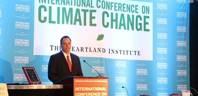Quelli che fanno le battaglie pro scienza e poi negano il cambiamento climatico