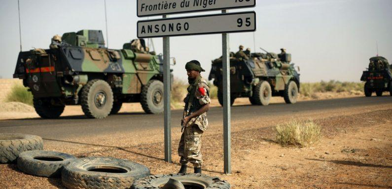 Tra Burkina Faso e Niger, un Natale di stragi jihadiste