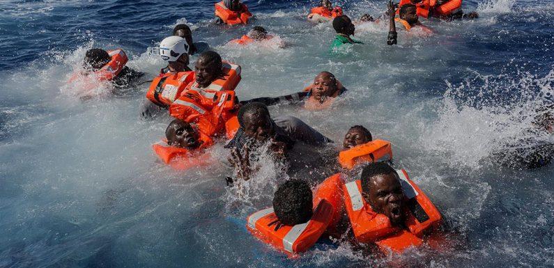 Vie sicure e legali per fermare la strage nel Mediterraneo