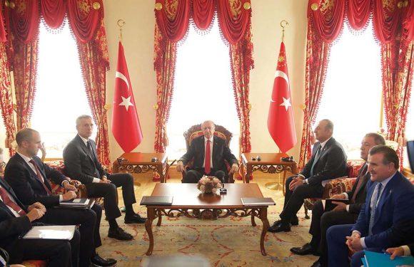 Armi e munizioni da Roma ad Ankara: il flusso milionario non si è fermato