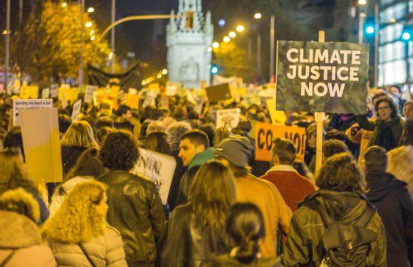 Cambiamenti climatici: il 2050 è già qui