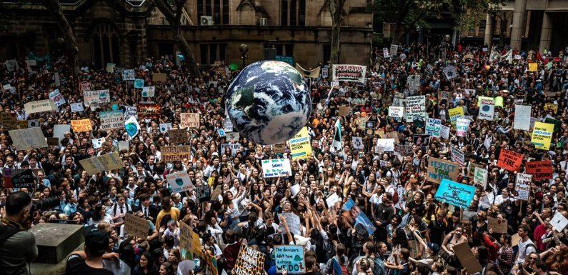 Clima: il 2019 è stato l'anno della consapevolezza, il 2020 è l'anno decisivo per intervenire
