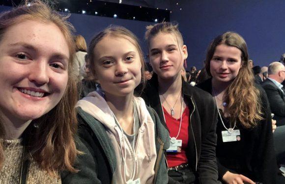 Davos, scontro Trump-Greta