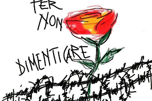 Giorno delle Memorie per tutti i genocidi!