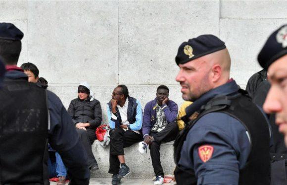 Gli effetti del decreto sicurezza di Salvini sulla vita delle persone e sul paese