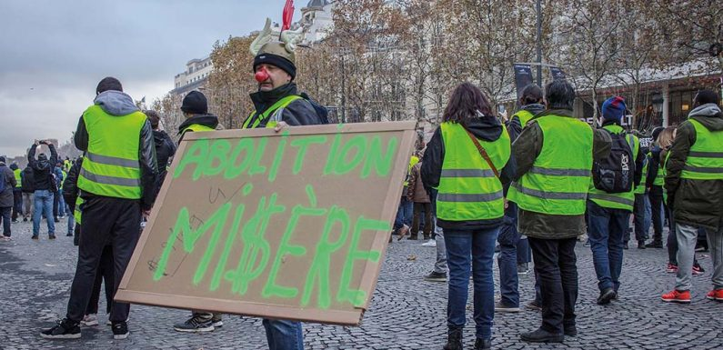 Gli effetti redistributivi delle politiche sul clima non sono per tutti