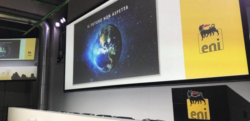 Il futuro non aspetta Eni. Il corso di formazione dell'azienda sui cambiamenti climatici rivolto ai docenti visto da vicino