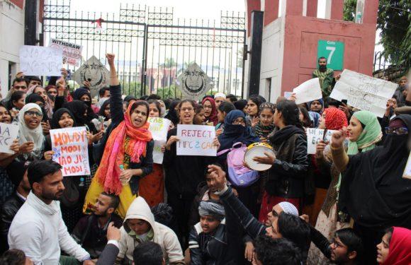 In India le proteste contro la legge sulla cittadinanza difendono la democrazia