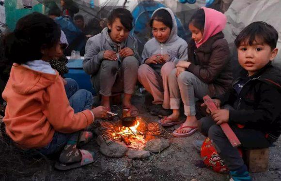 La Grecia nega l'assistenza sanitaria ai bambini rifugiati a Lesbo gravemente ammalati