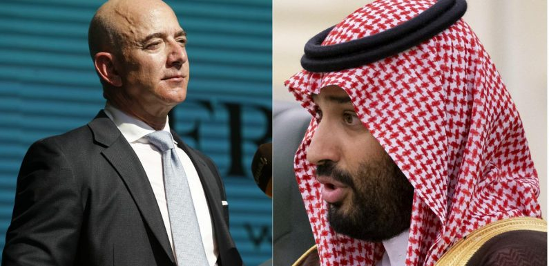 L'Arabia Saudita dall'omicidio Khashoggi all'attacco al fondatore di Amazon. Un intrigo internazionale tra spyware e propaganda online