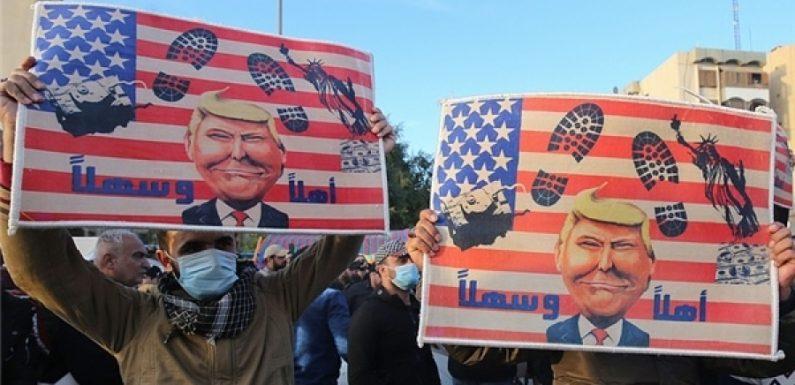 L'assassinio di Suleimani, la catena di eventi da 40 anni a oggi, le responsabilità degli USA